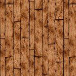 27288 A Loyal, Loveable Labs WOOD PLANKS BROWN