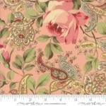 3 Yd Quilt Bundle Lrg RoseChoc Rose
