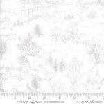 33411  12M Forest Frost Glitter Fav Snow