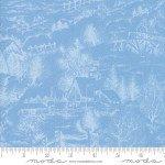 33411 16M Forest Frost Glitter Fav Sky