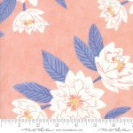 CE 3 Yd Bundle Twilight Peach w/wht flwr