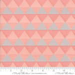 CE36034 14 Twilight Triangles Coral
