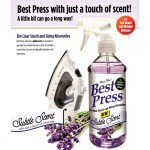 Best Press 16oz Subtle Scent