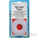 Wonder Tape - Double-Sided WashAway