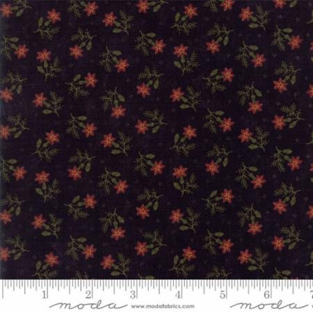 FQ 9531 19 Thistle Farm Black