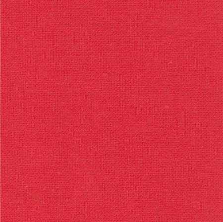 Bella Solids Bettys Red 9900 123