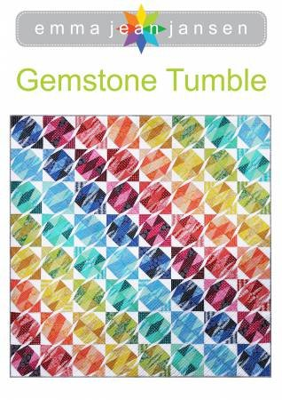 Gemstome Tumble