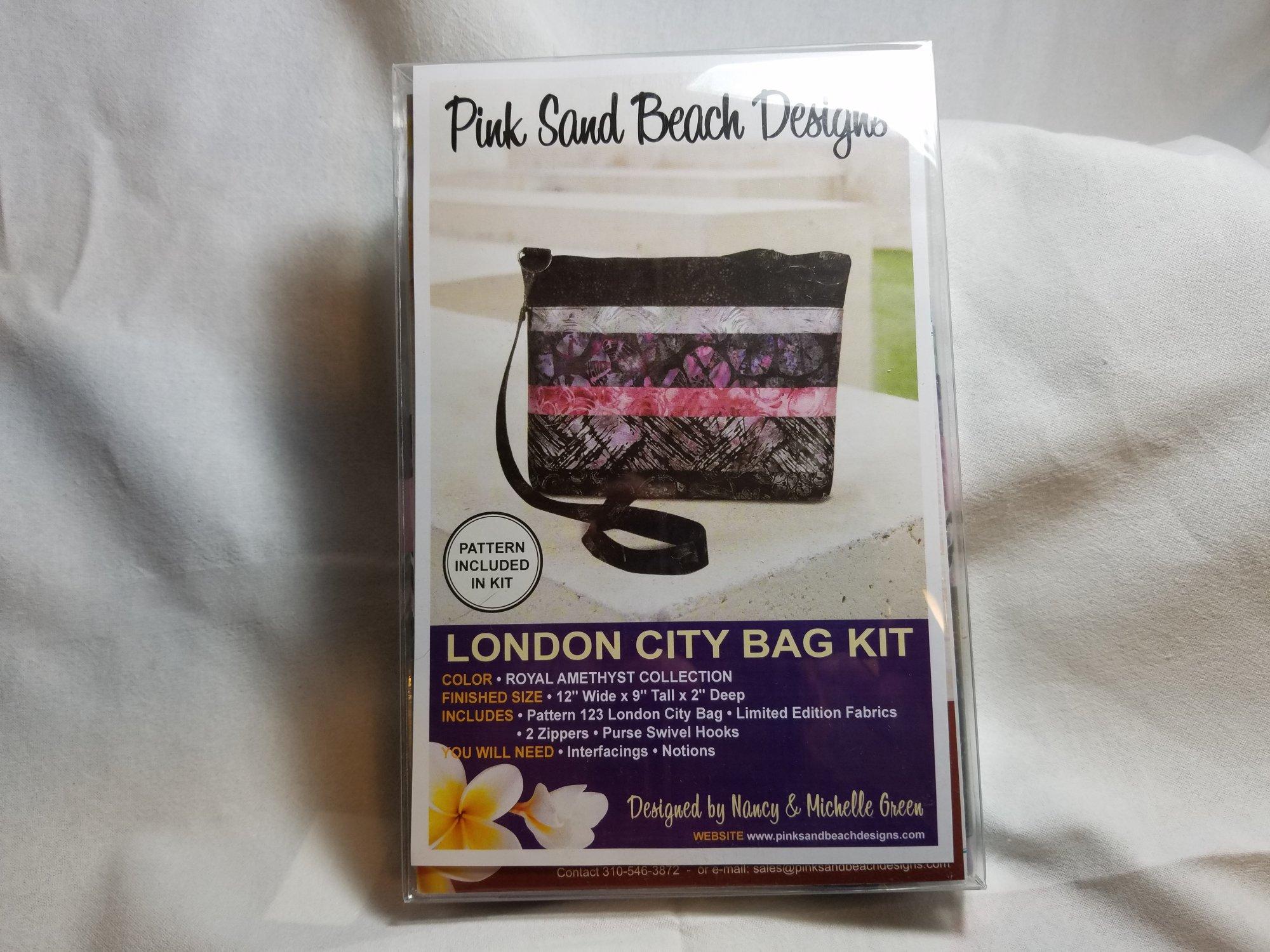 London City Bag Kit
