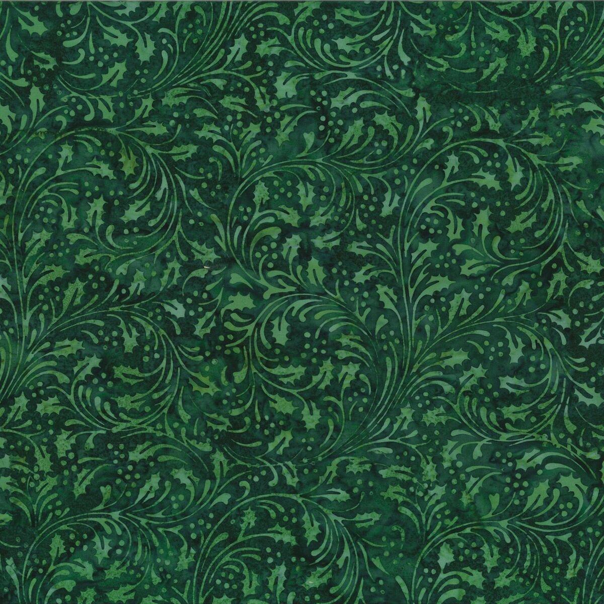 FQ N2885 189 Green Holly