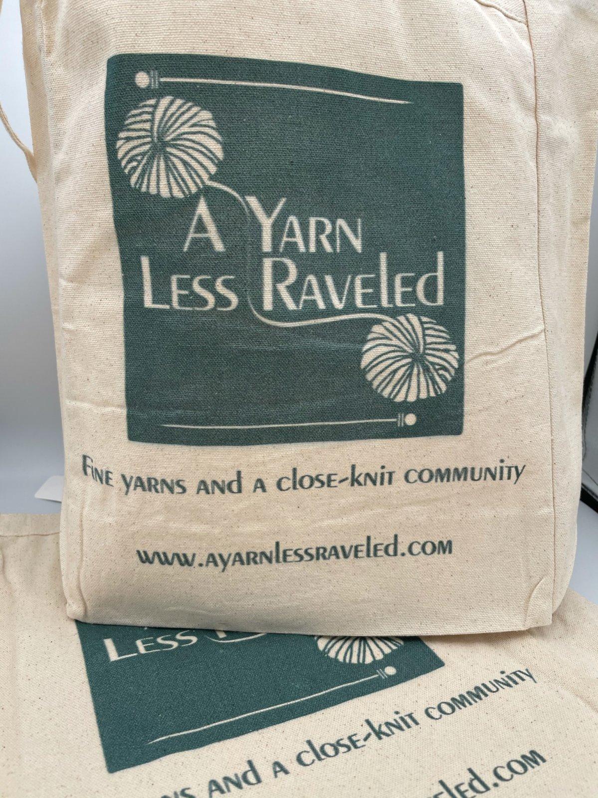 AYLR Logo Tote Bag