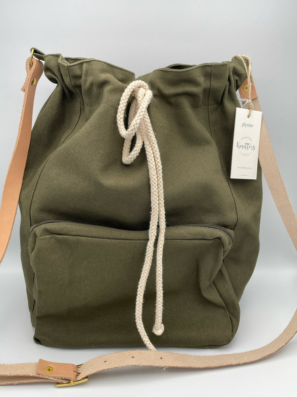 Plystre - Cross Body Bag