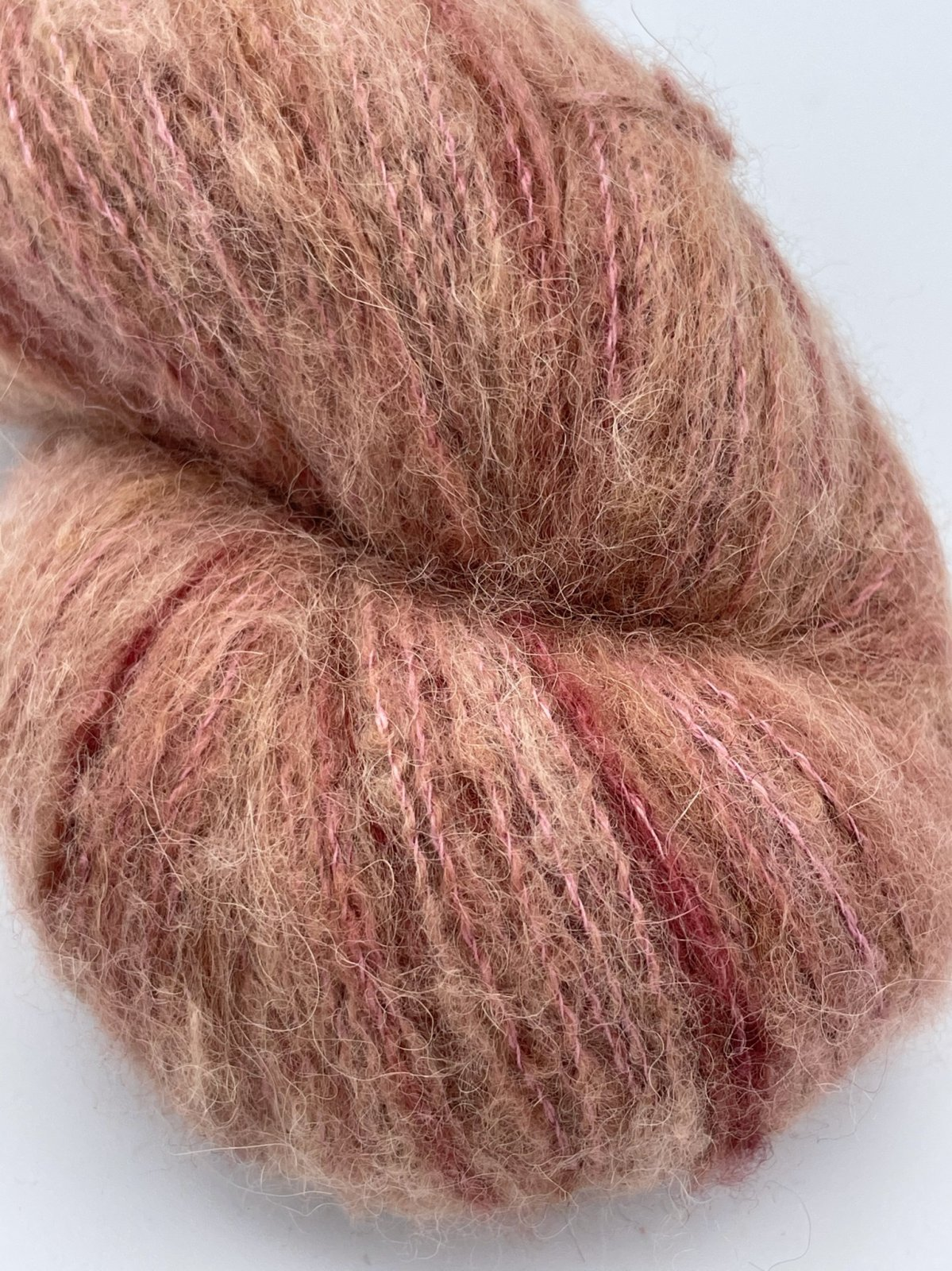 Houndstooth Fibers - Cloudview