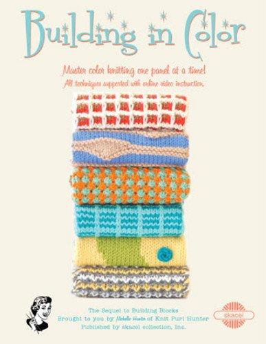 Knit Purl Hunter - Building Books