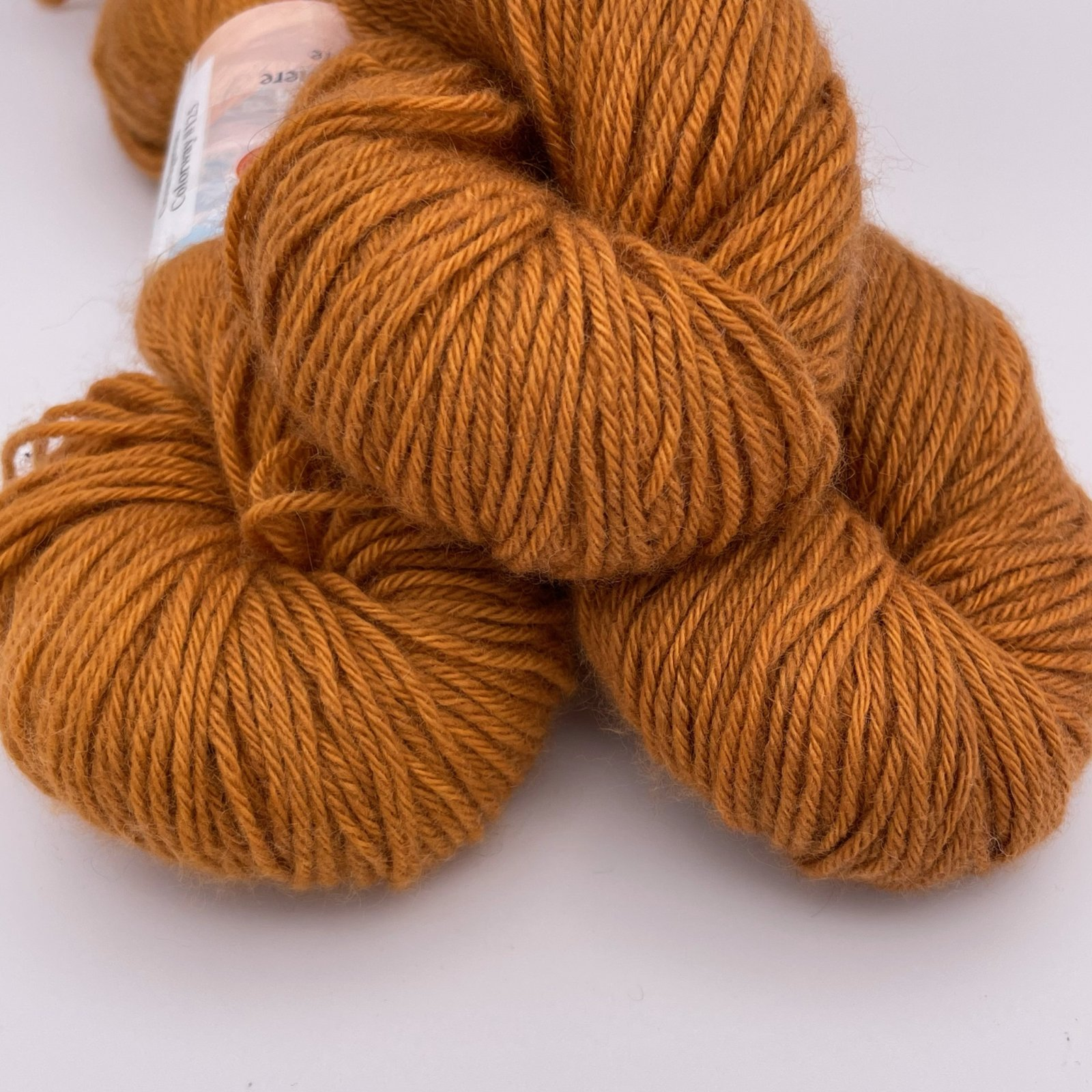 Jade Sapphire 100% Cashmere 4-ply 125 Gourdgeous