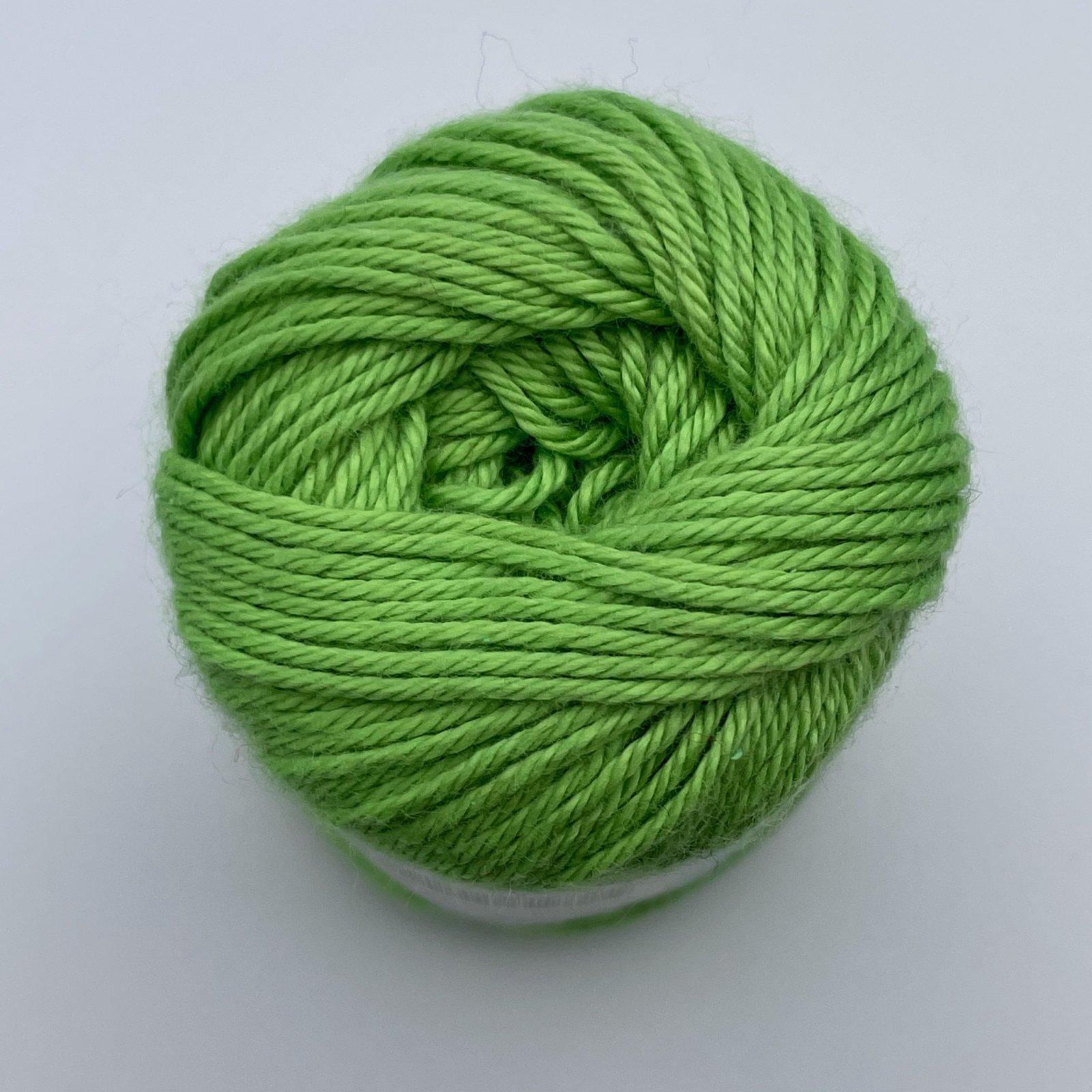 Schachenmayr - Baby Smiles Cotton - 1072 Apple Green