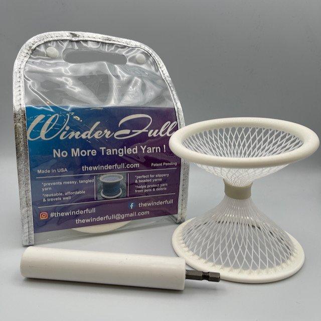 WinderFull Yarn Spool System
