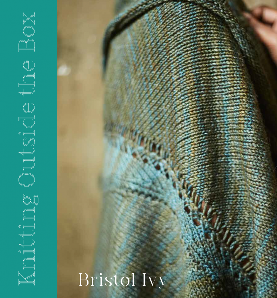 Knitting Outside the Box - Pom Pom Publishing