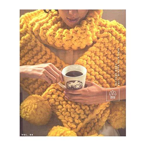 Amano Pattern Book vol 4 Fall-Winter