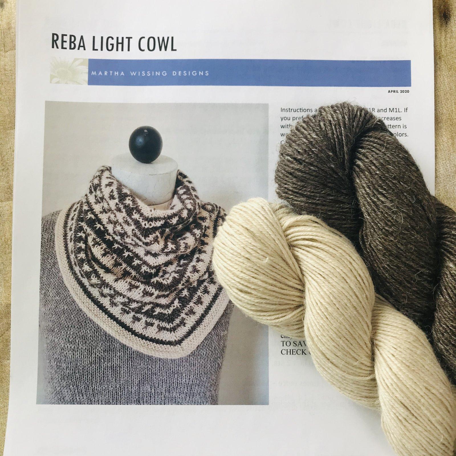 Reba Light Cowl Kit