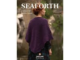 Seaforth Pattern - Alba