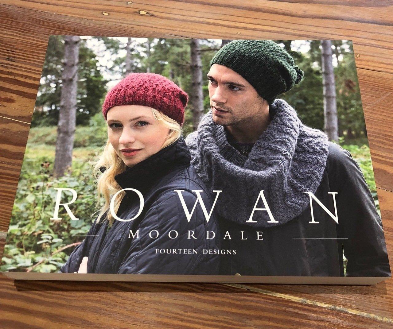 Rowan Moordale Fourteen Designs