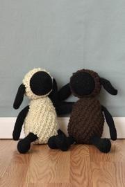 Sheldon Sheep Kit