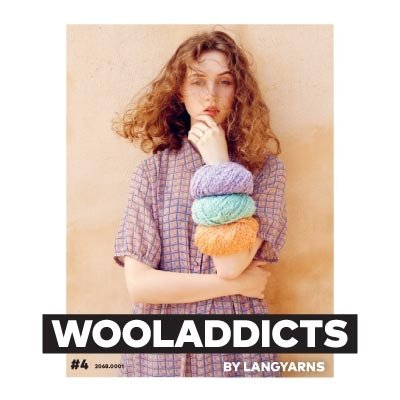 Wool Addicts Book 4