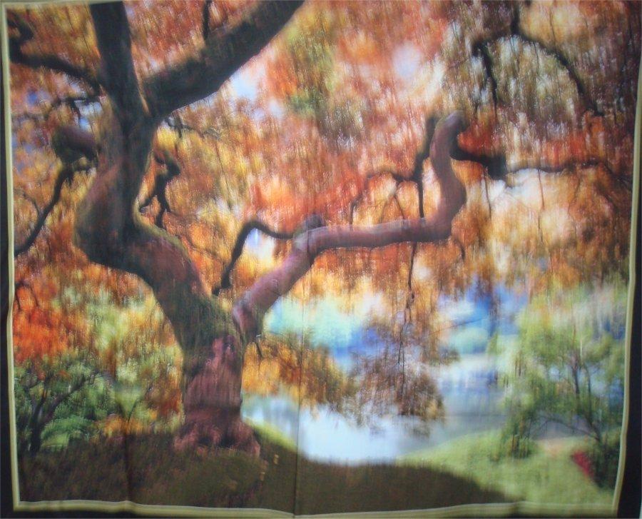 ARTWORKS XII TREE PANEL