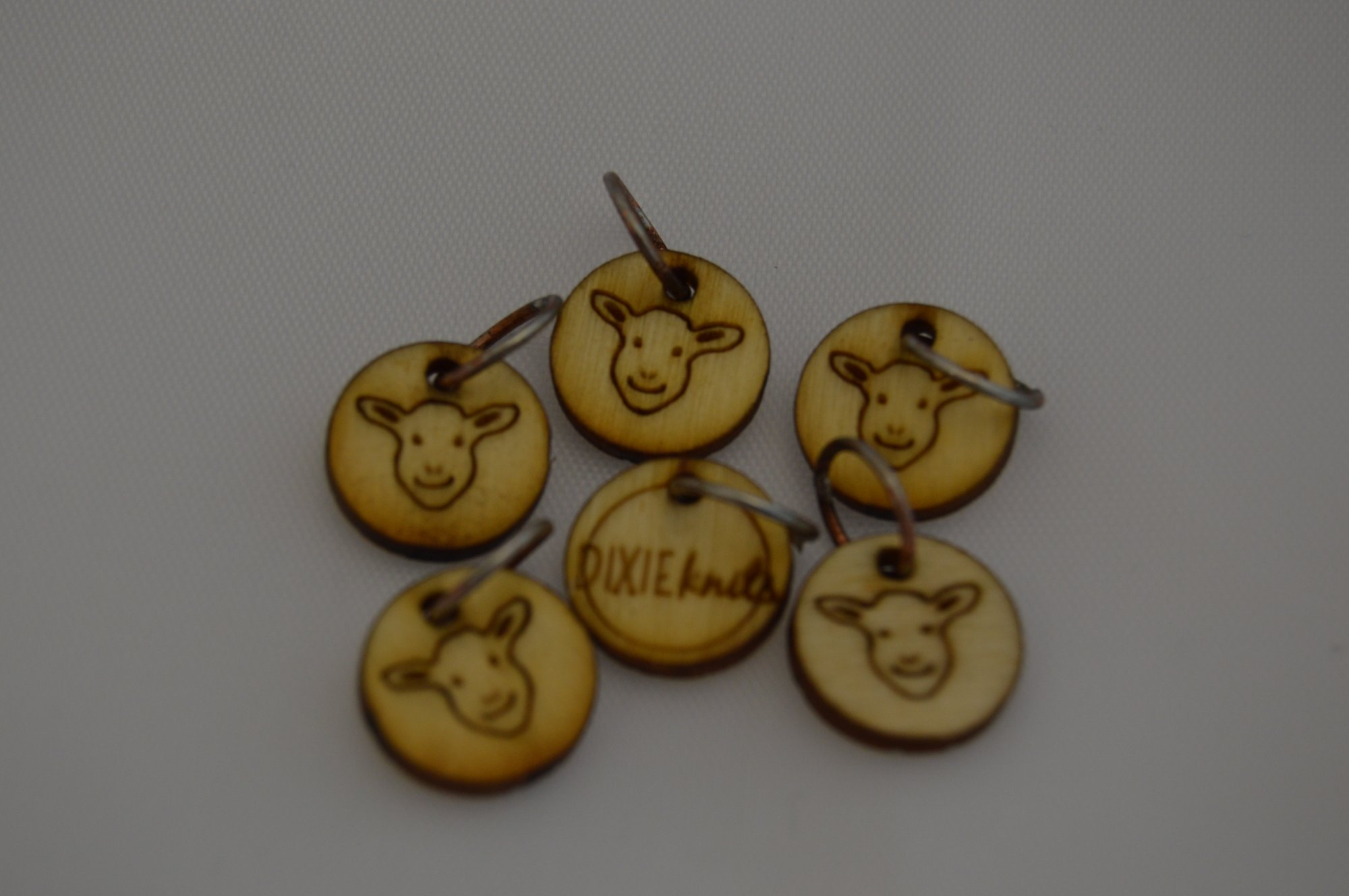 SHEEP MARKERS