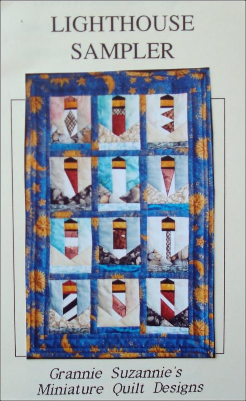 Lighthouse Sampler