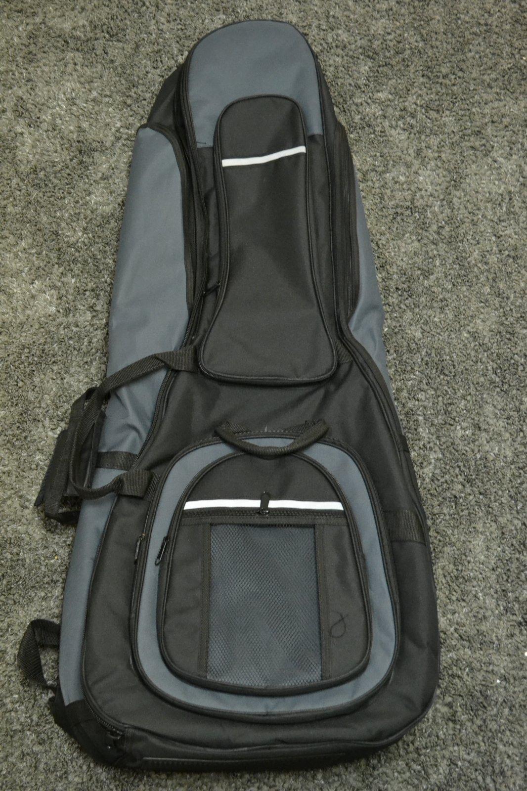 Guitar Case DLX GIG Bag Dreadnought