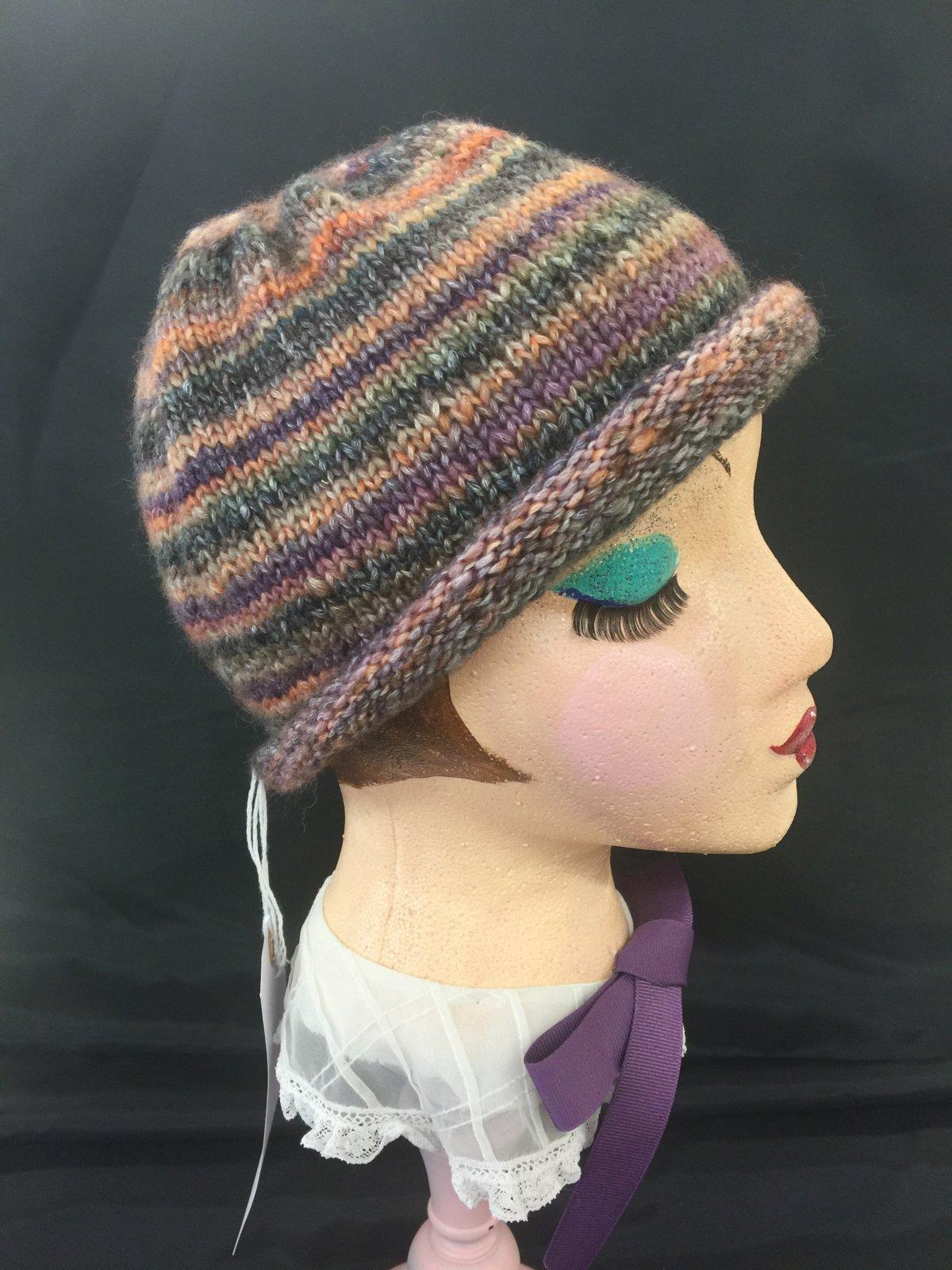 Bremerton-Knit Fabulous Hats on Circular Needles (3 days) 3c85a3c60e8