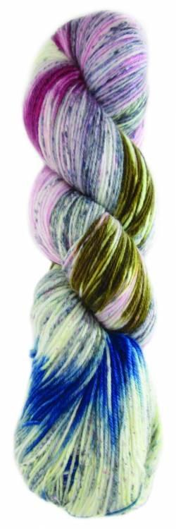 Araucania - Huasco Sock - Inca Jay