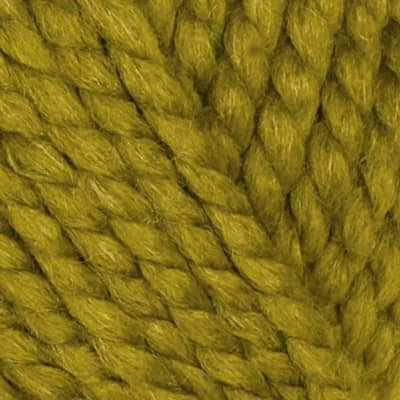 Lion Brand - Wool Ease Thick & Quick - Lemon Grass