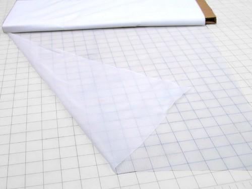 Interfacing - HTC - 1350 So-Sheer Fusible Light Weight Knit Interfacing