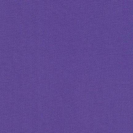 Kona Cotton Solid Periwinkle