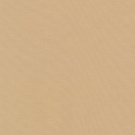 Kona Cotton Solid, Raffia