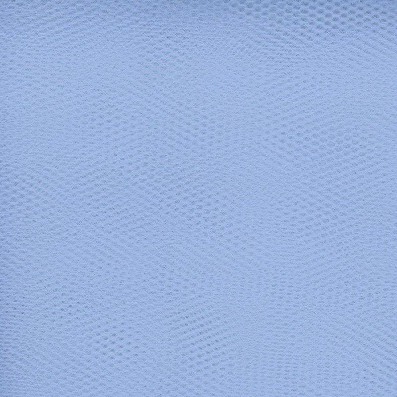 Nylon Netting - Cotillion Blue