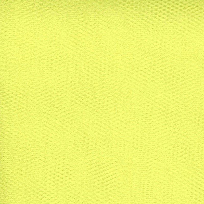 Nylon Netting - Lemon