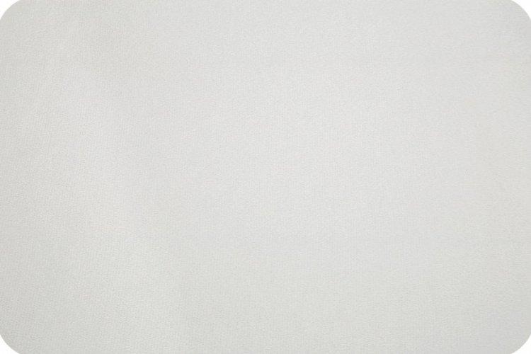Shannon Fabrics - Cuddle 3 - White