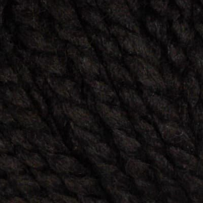 Lion Brand - Wool Ease Thick & Quick - Black
