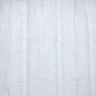 Shannon Fabrics - Chinchilla Cuddle White