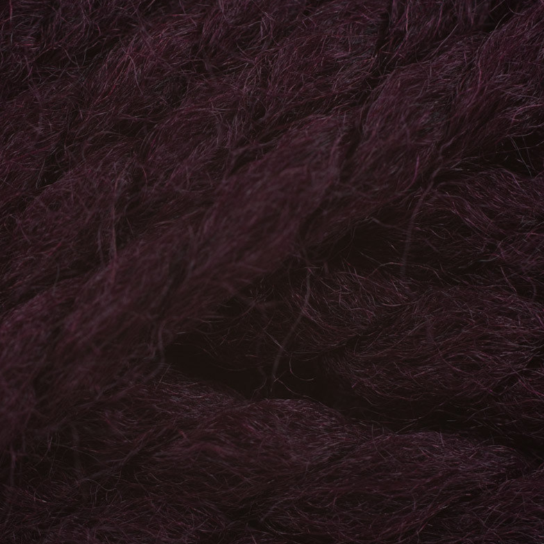 Lion Brand - Wool Ease Thick & Quick - Eggplant