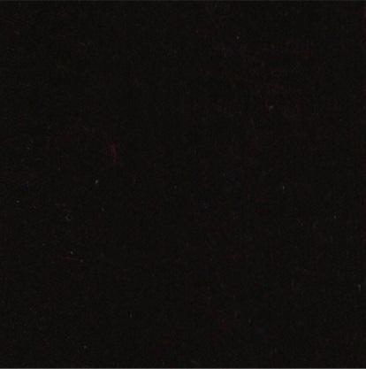 Triple Velvet - Black