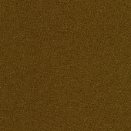 Kona Cotton Solid, Chestnut