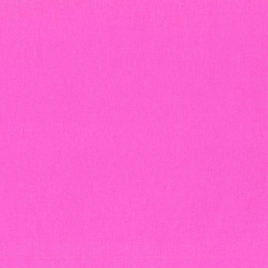 Neon Solid Laminate Pink