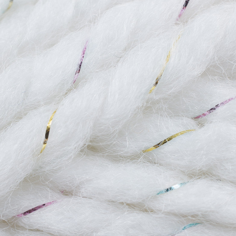 Lion Brand - Wool Ease Thick & Quick - Celebration