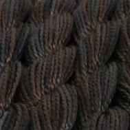 DMC Pearl Cotton Variations Skein Size 5 4000 Espresso