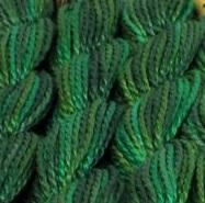 DMC Pearl Cotton Variations Skein Size 5 4047 Emerald Isle