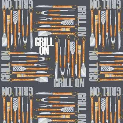 Grill On Y1405-6